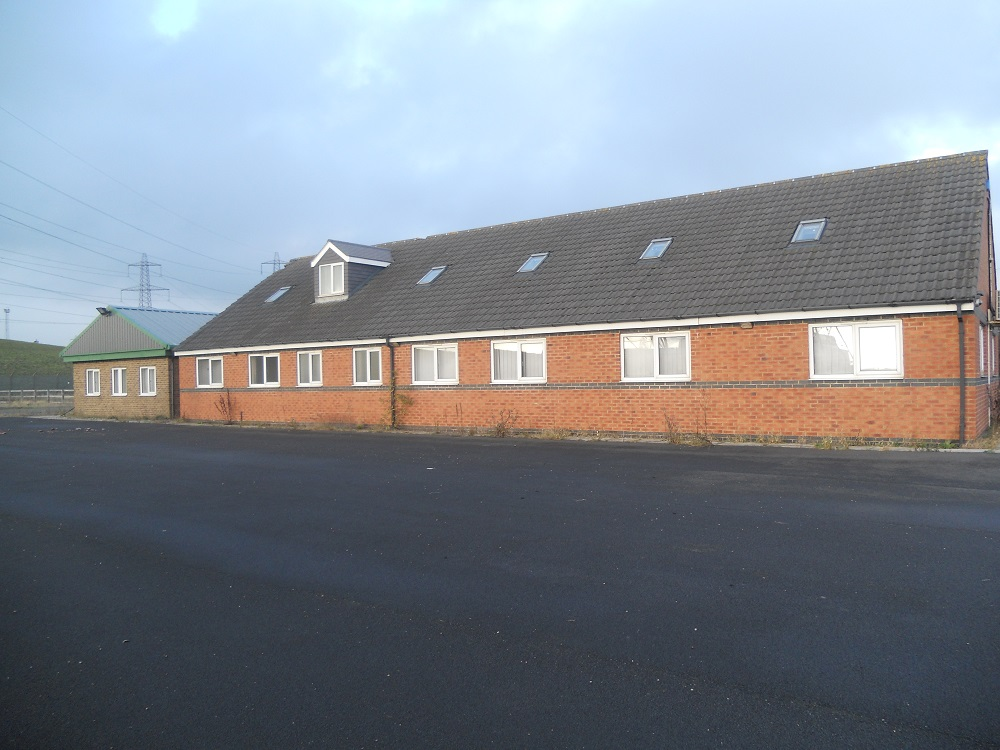 Land and Buildings, Graythorpe Industrial Estate, Hartlepool, TS25 2DF