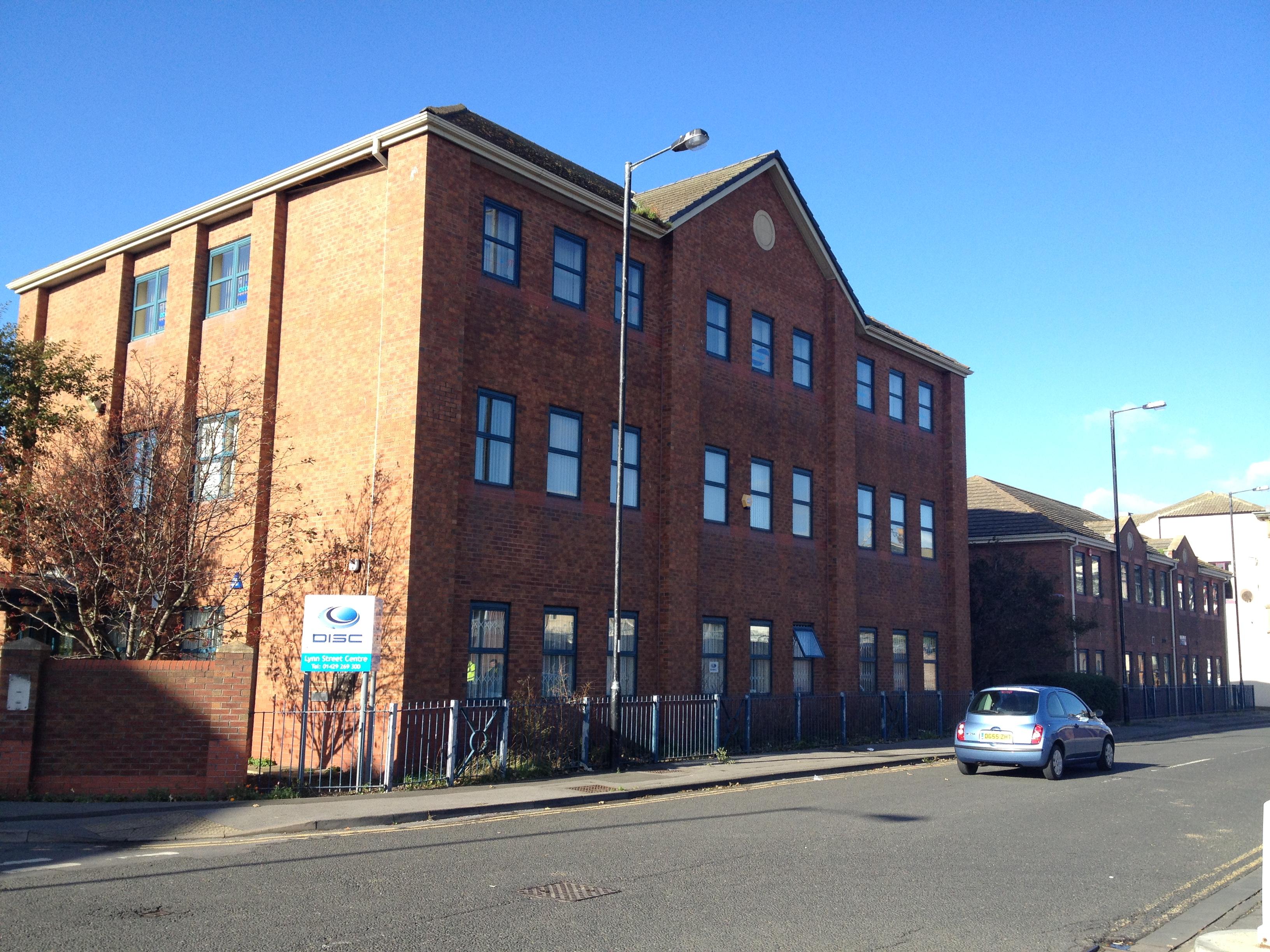 TEC House, Lynn Street, Hartlepool