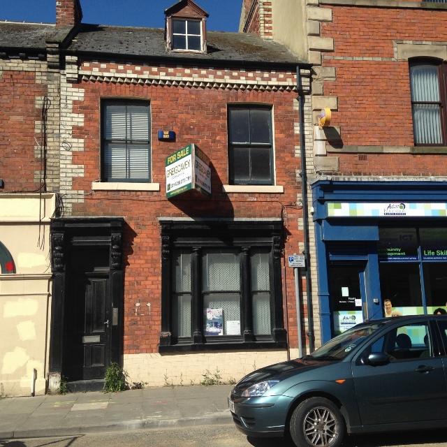 Room 1 & 2, 10 Tower Street, Hartlepool, TS24 7HD
