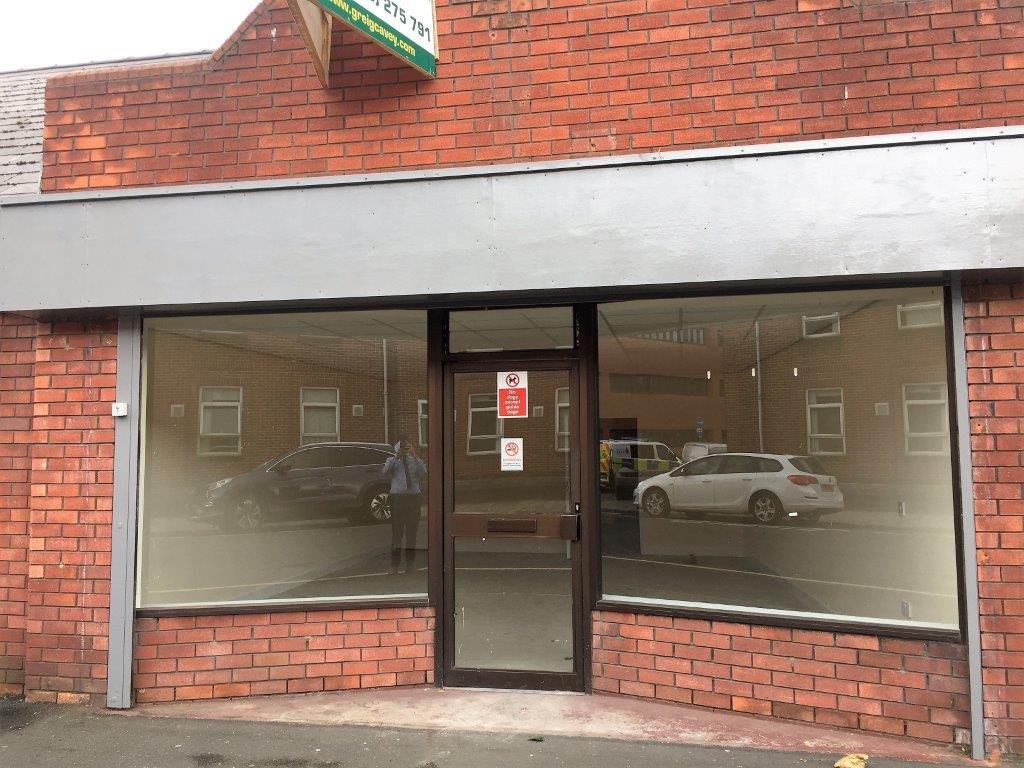 Unit 5 Avenue Road, Hartlepool