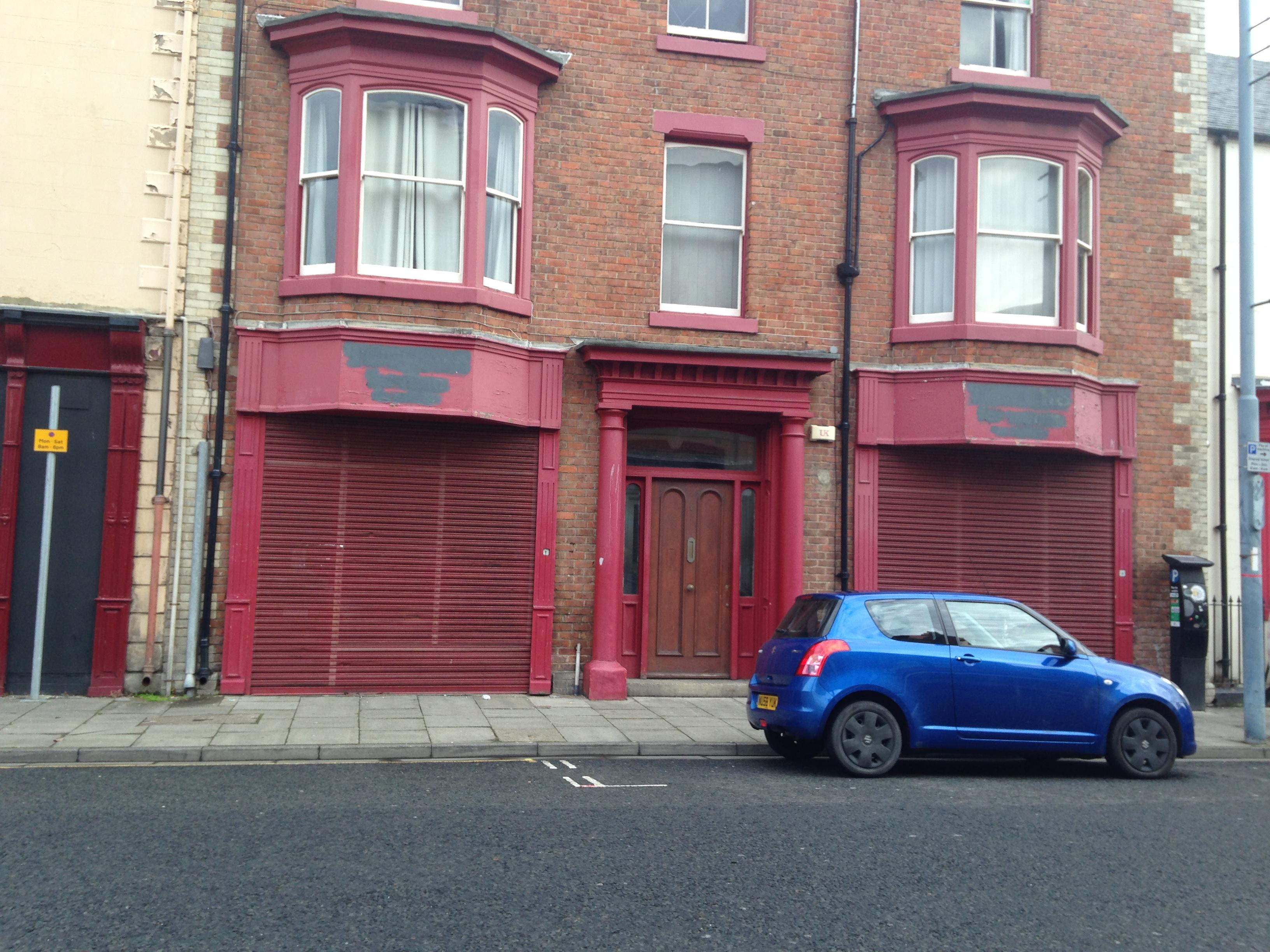 1 Tower Street, Hartlepool