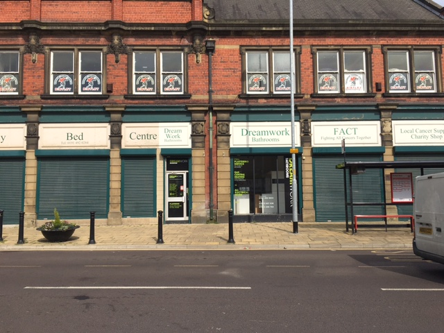 Unit 10 Co-op Buildings, Durham Road, Birtley