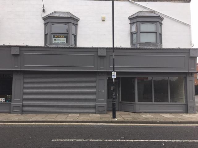 24 Murray Street, Hartlepool