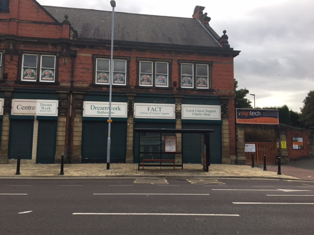 Unit 11, Durham Road, Birtley, Chester Le Street, DH3 2QH