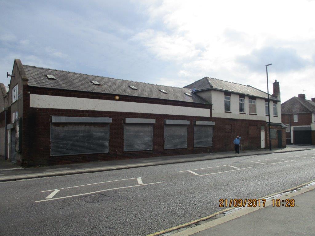 190-192 Raby Road, Hartlepool, TS24 8LE