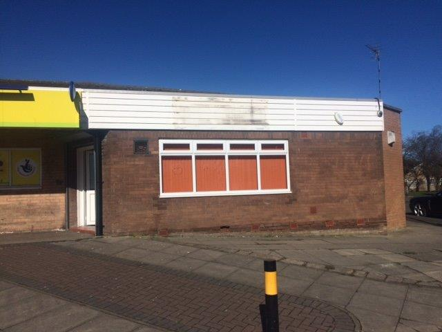 St Mark's Worship Centre, Clavering Road, Hartlepool, TS27 3QY