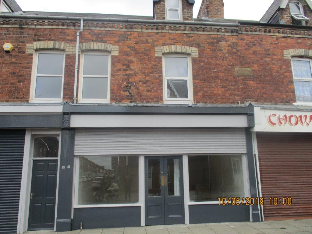 62 Murray Street, Hartlepool, TS26 8PL