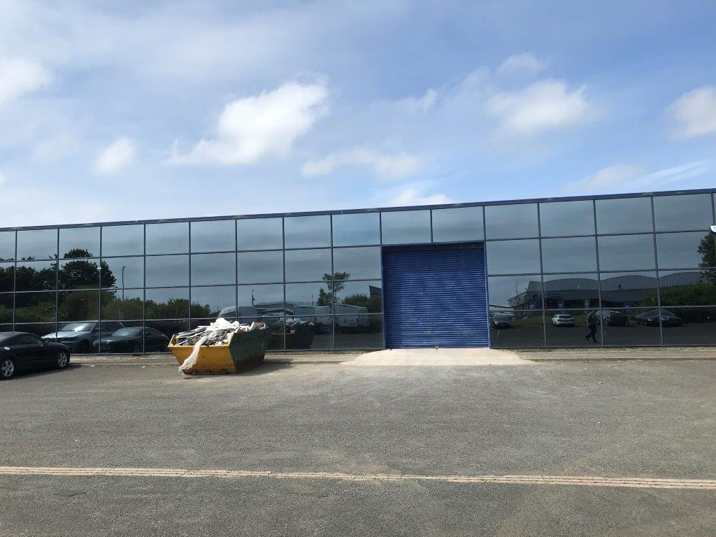 Unit 15 Prospect Way, Park View Industrial Estate
