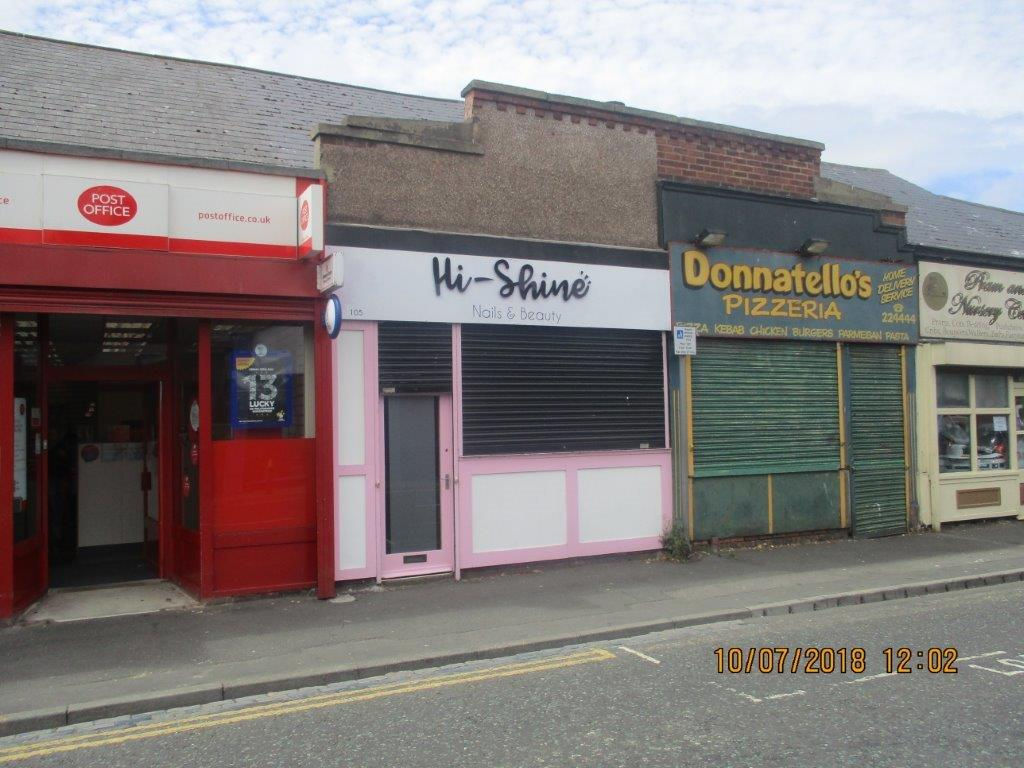 105 Raby Road, Hartlepool, TS24 8DT