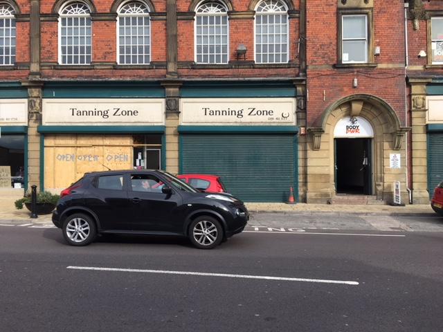 Unit 7 Co-op Buildings, Durham Road, Birtley