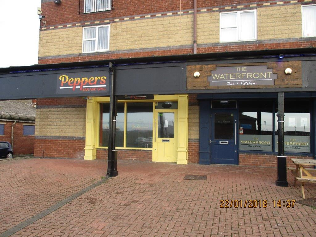 34 Navigation Point, Hartlepool, TS24 0UQ
