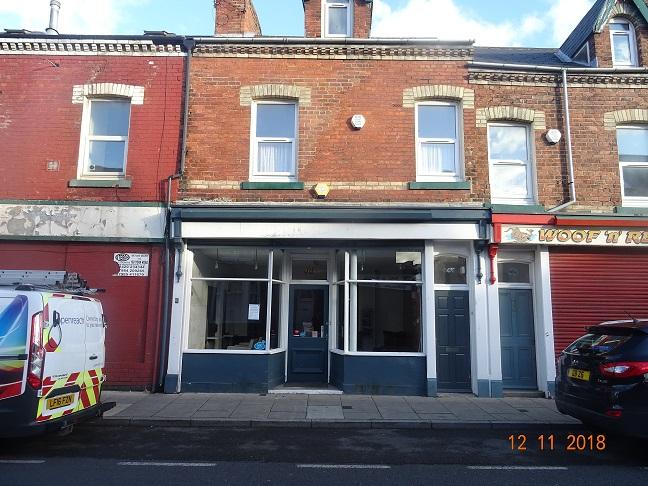 68 Murray Street, Hartlepool, TS26 9PL