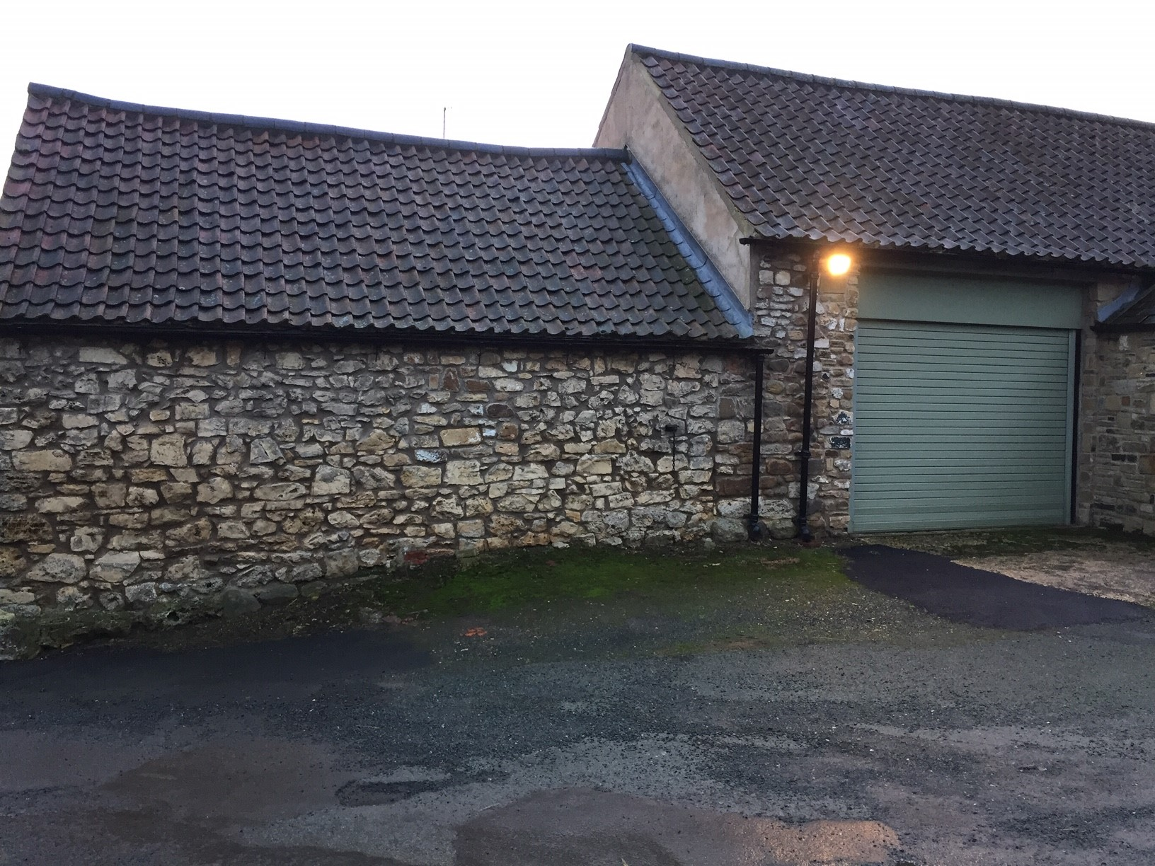 Workshop/Garage, Holme Farm, Front Street, Hart, TS27 3AW