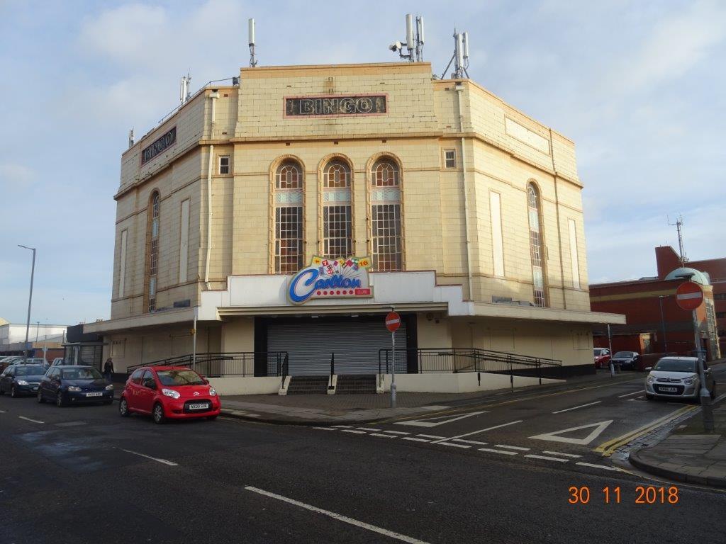 Carlton Club, 78 York Road, Hartlepool, TS26 7AA