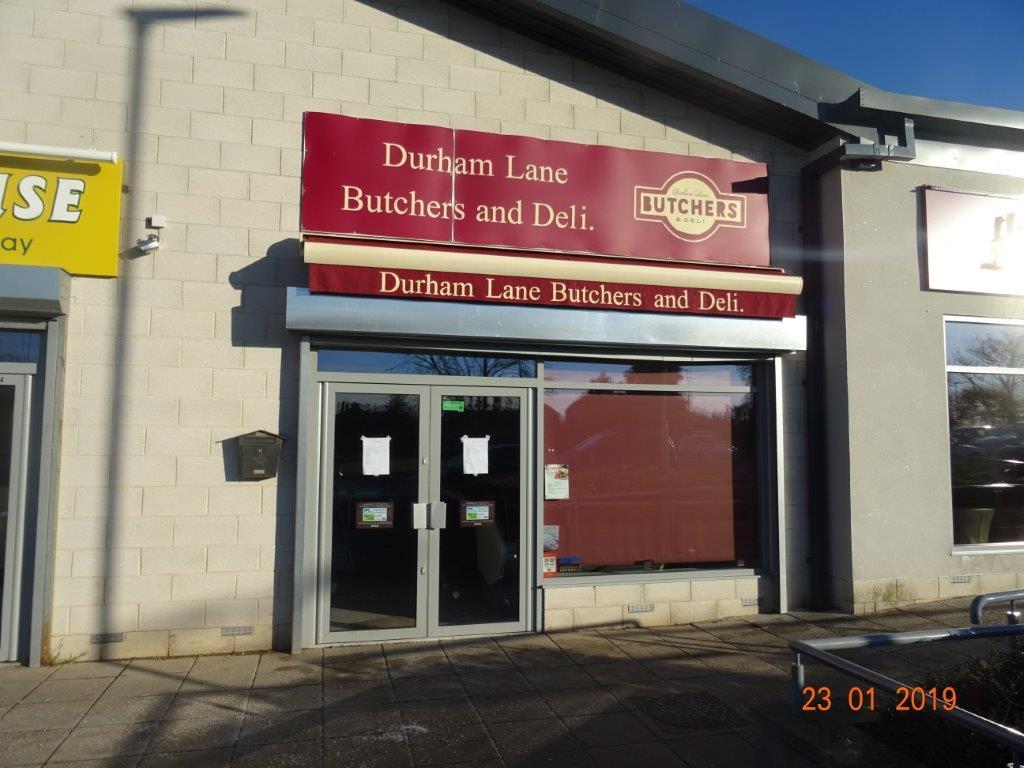Unit 2 Orchard Parade, Durham Lane, Eaglescliffe, TS16 8EH