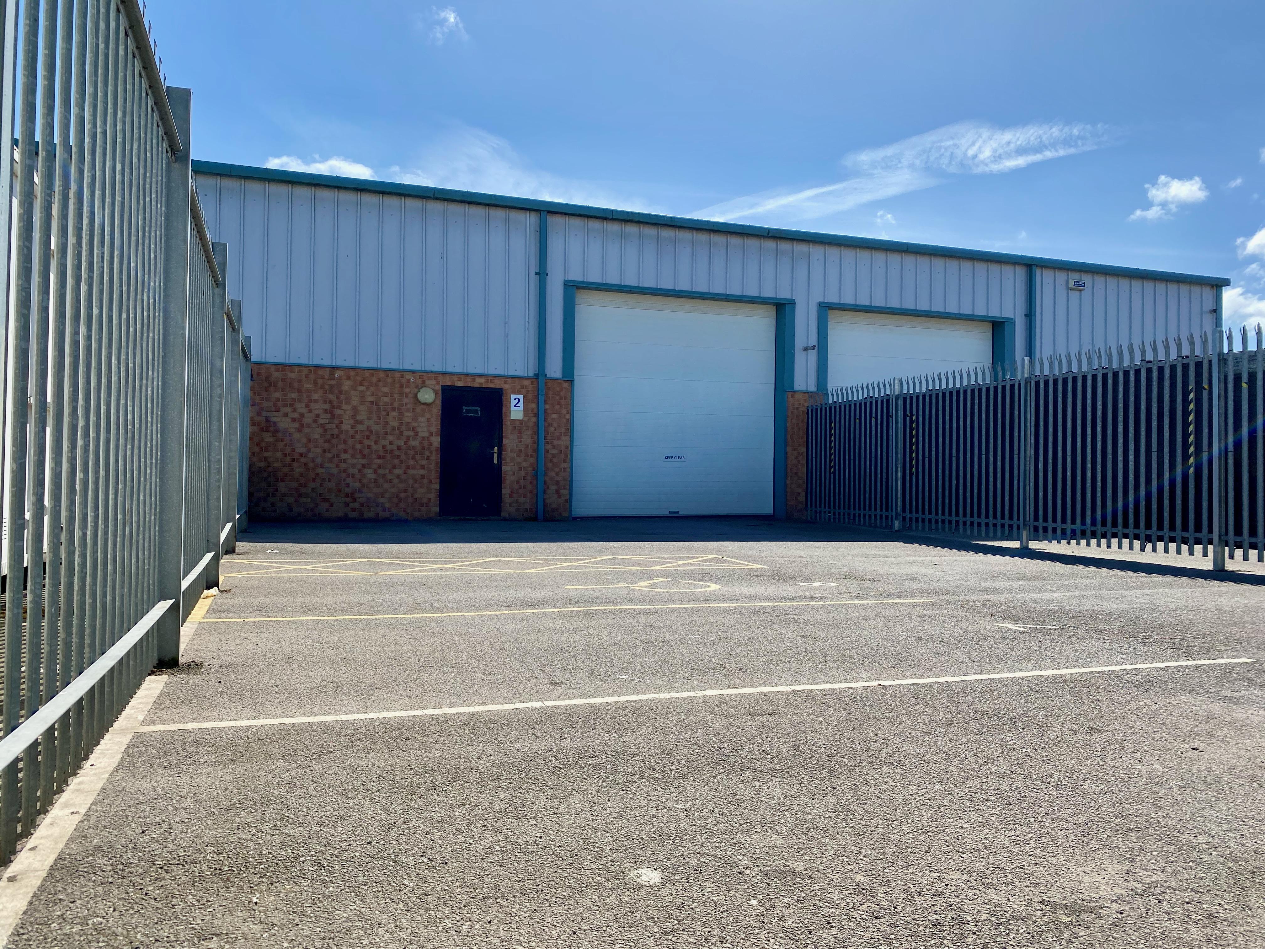 Unit 2 Moreland Street, Hartlepool, T24 7NL